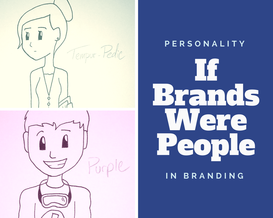What If Brands Were People?