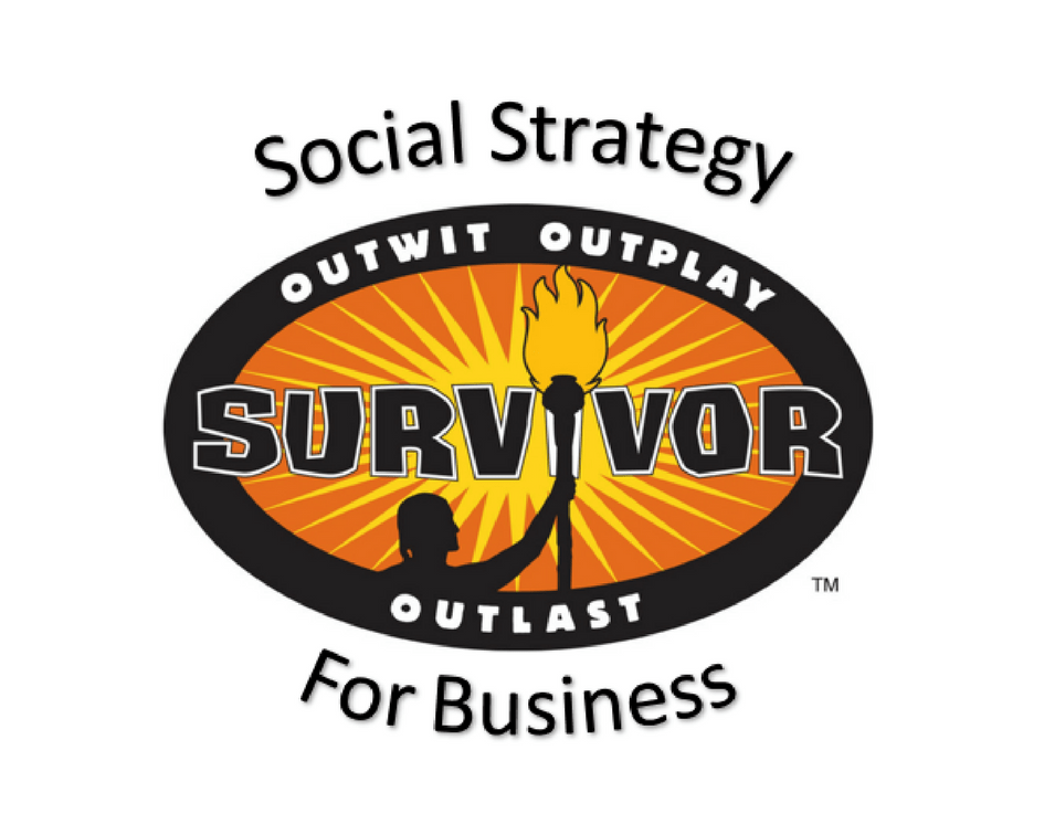 Survivor Strategy For The Business World