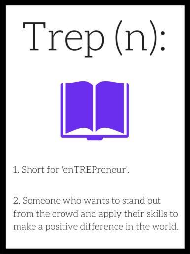Trep Definition