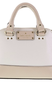 Kate Spade Wellesley Mini Rachelle Handbag Shoulder Bag Crossbody