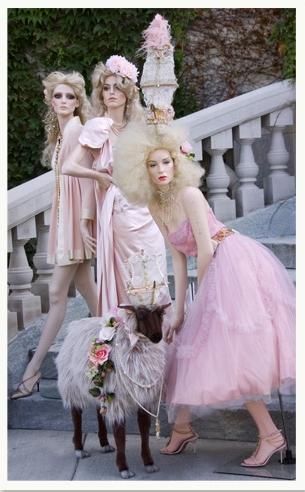 Marie Antoinette  Sarahisnotthinkings Blog