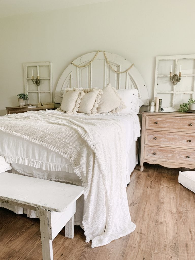 French Country Inspired Bedroom Furniture Sarah Jane Interiors