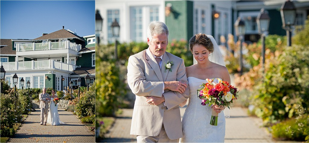 Wedding at French's Point | Maine Wedding Photographer