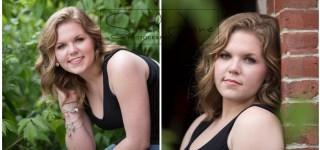 Senior Portrait Sarah Jane Photography
