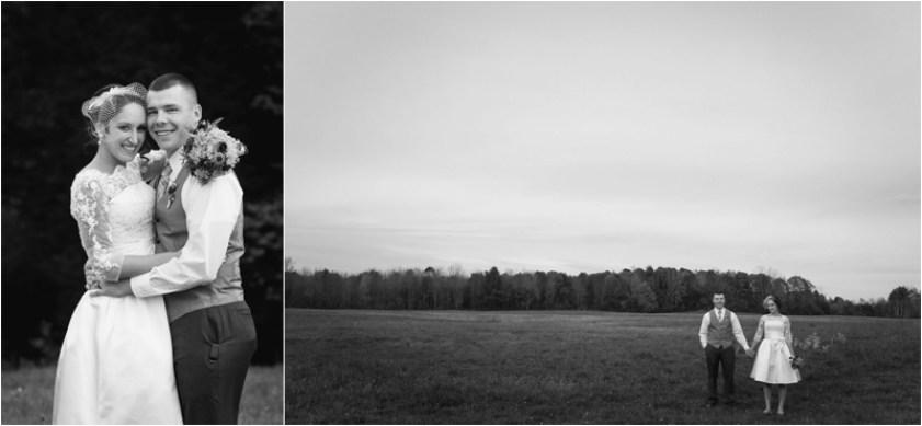 Central Maine Wedding | Sarah Jane Photography