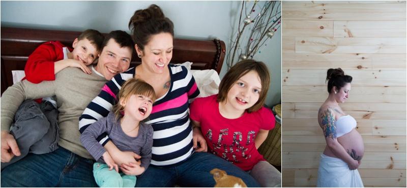 Maine Family + Maternity Photographer | Sarah Jane Photography