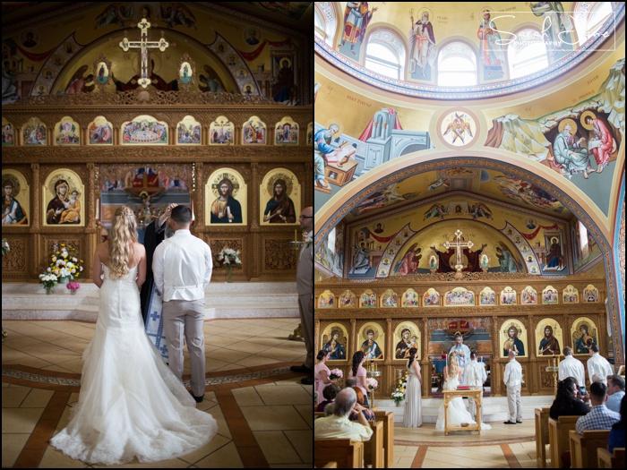 Greek Orthodox Church Saco