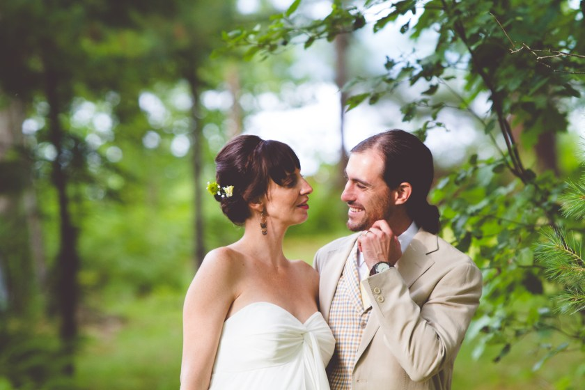 Testimonial for Maine Lakeside Wedding | Sarah Jane Photography