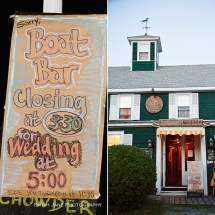 Boothbay Harbor Chowder House Maine