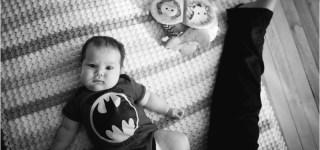 Newborn Photographer Maine