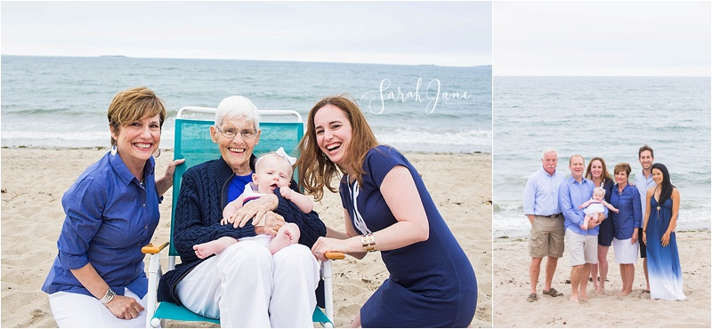 Sarah Jane Photography | Saco Maine Family Portrait