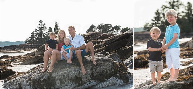 Sarah Jane Photography Maine Family Portrait Photographer