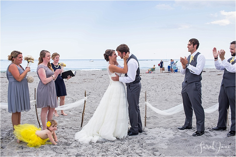 Kennebunkport Wedding Photographer Sarah jane Photography