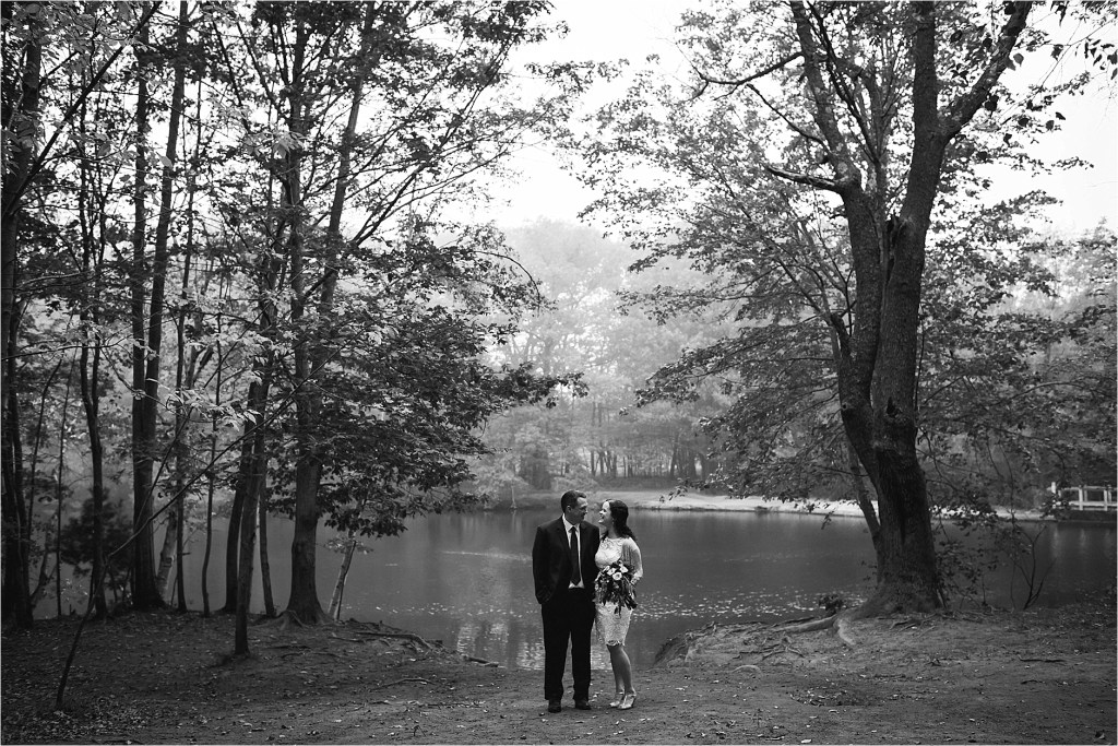 South Portland Wedding Photographer