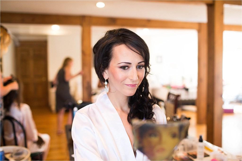 Wedding Hair and Makeup Joya Beauty Maine Wedding Photographer