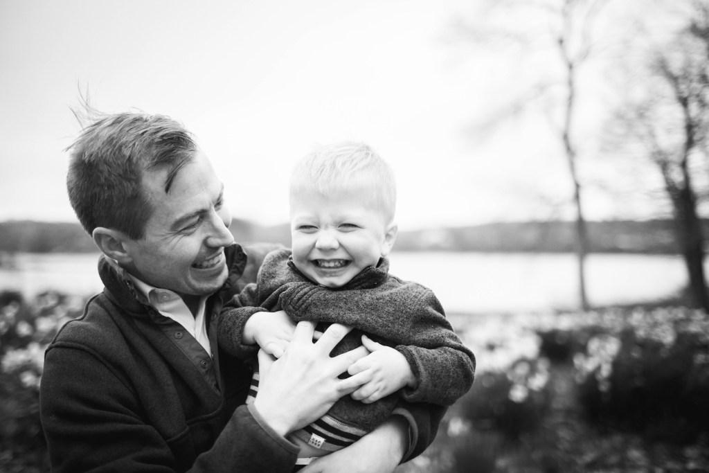 Family Photographer in Maine