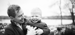 Happy Father's Day | Maine Family Photographer
