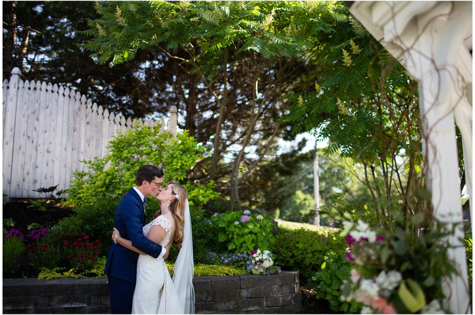 Peaks Island Wedding | Maine Wedding Photographer