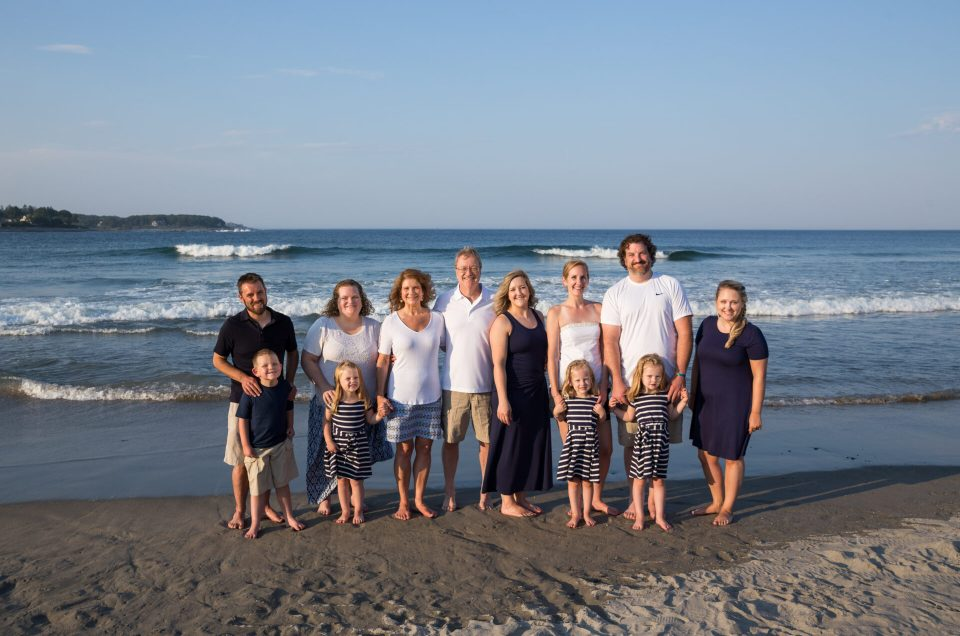 The C Family | Testimonial