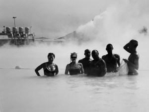 Massive Attack - Blue Lagoon Iceland jpg
