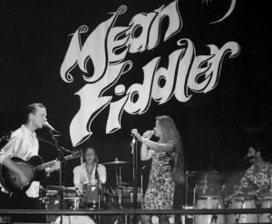 Sarah Jay Hawley - Mean Fiddler