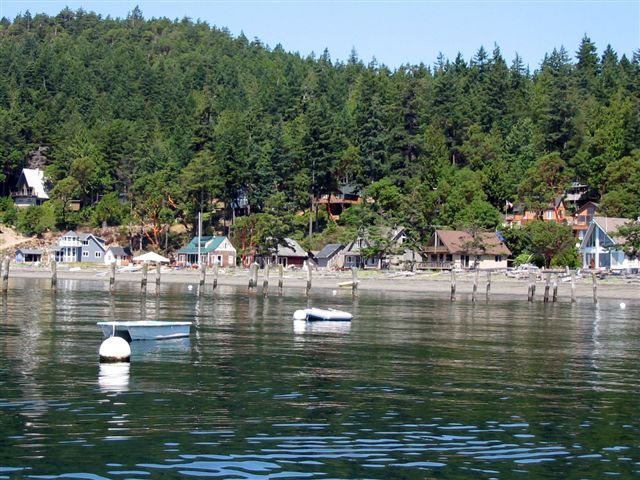 Image result for cypress island