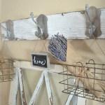 Farmhouse Style Decorating With Wire Baskets Sarah Joy