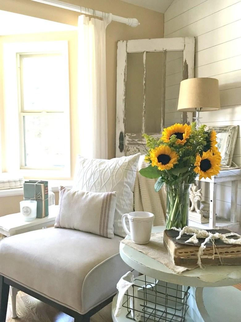Farmhouse Style Decor Tips