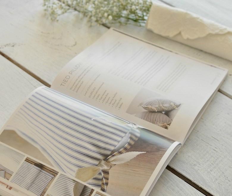 A Touch of Farmhouse Charm Book Review: Farmhouse Window Trim