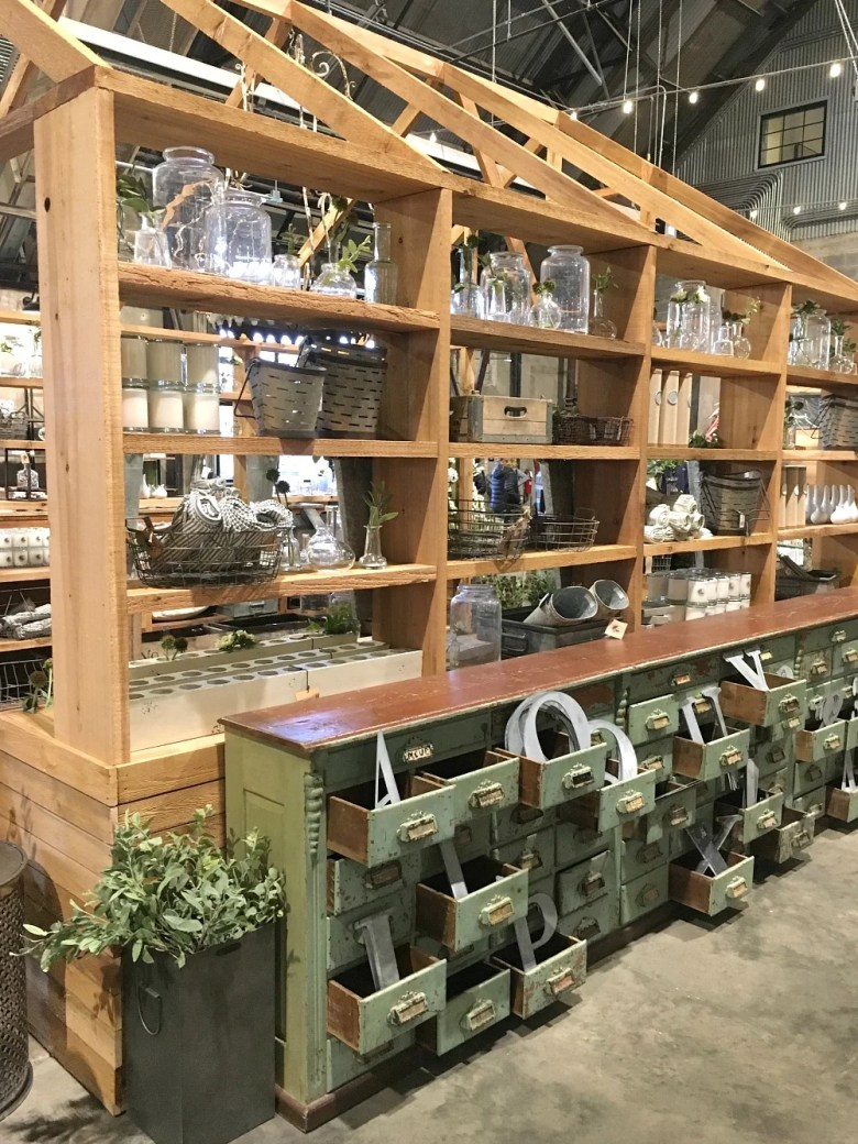 My Trip To Magnolia Market & Things to Know if You Visit