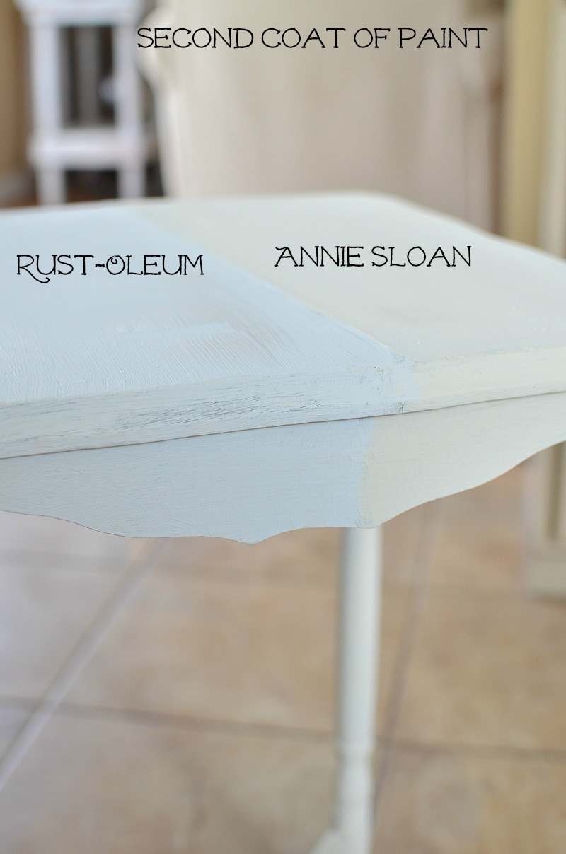 Annie Sloan Near Me : annie, sloan, Annie, Sloan, Chalk, Paint, Rust-Oleum, Chalked