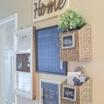 10 Creative Ways To Use Wicker Baskets