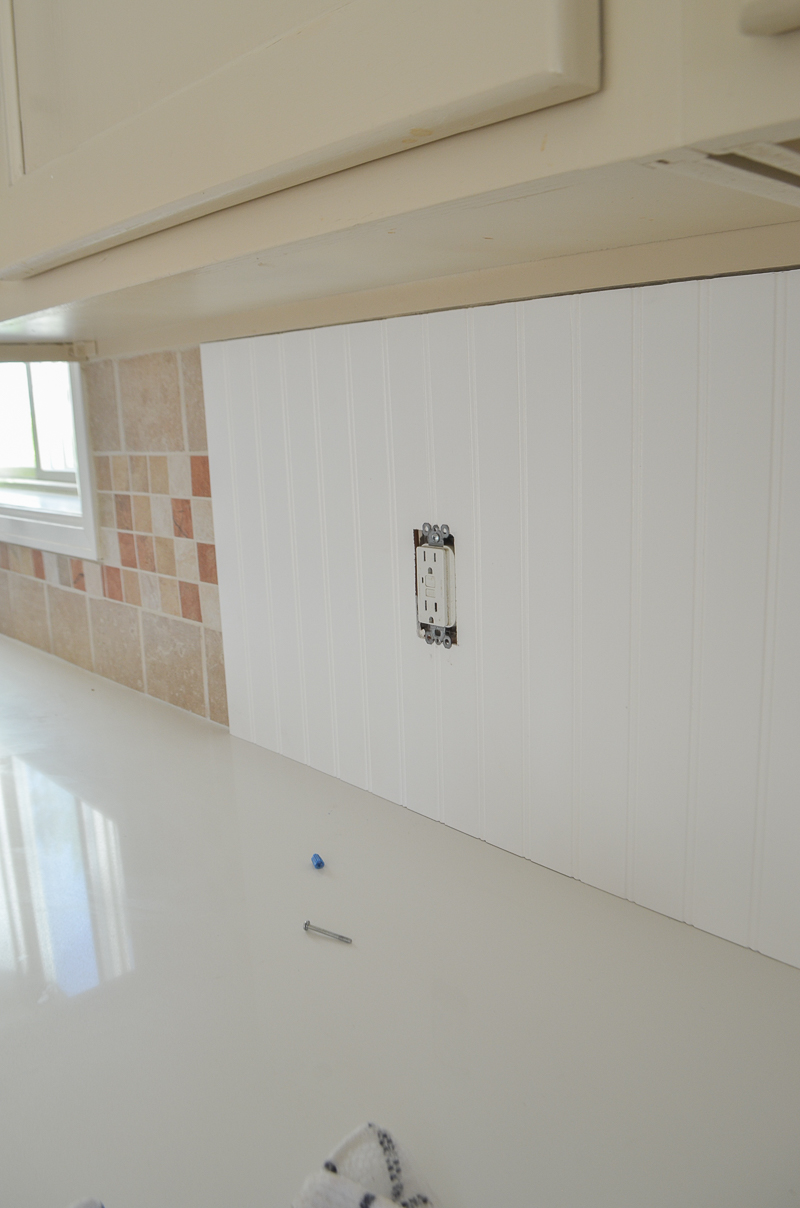 how to cover tile