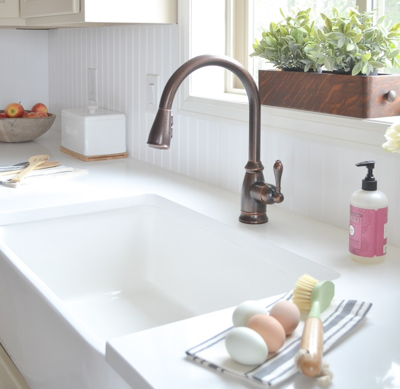 Farmhouse sink review. Everything you need to know before buying one!