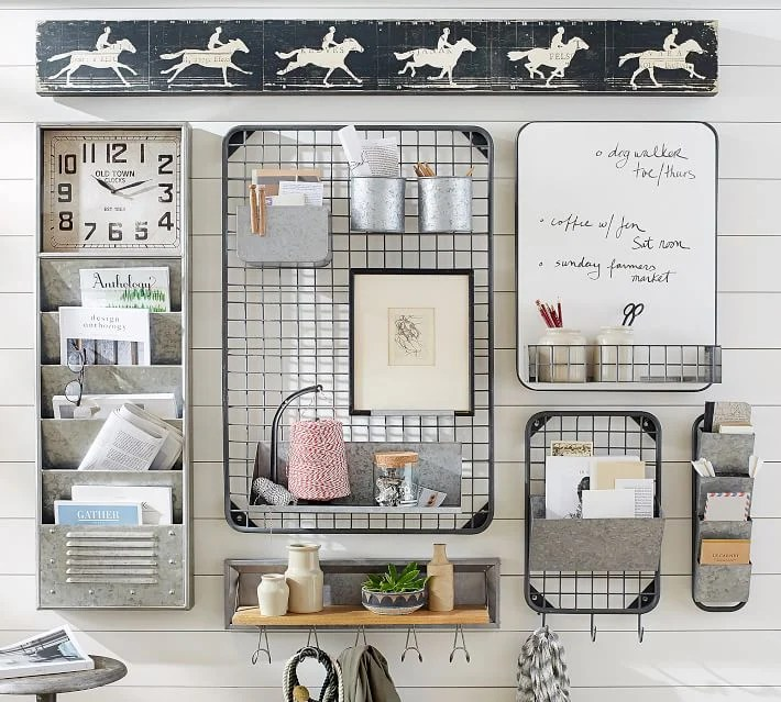 How to Create a Family Command Center