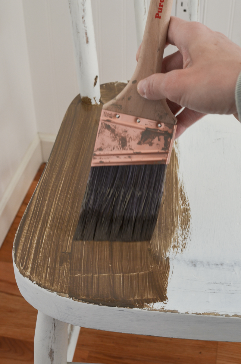 Can I Use Rustoleum On Wood
