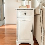 Behr Chalk Paint Vs Rust Oleum Chalk Paint Sarah Joy