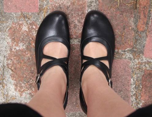 John Fluevog Shoes #1