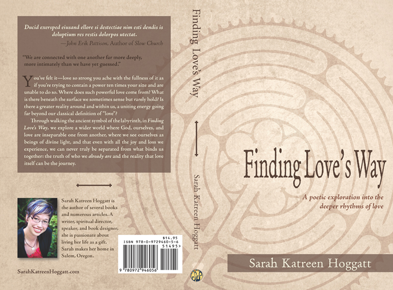 """Finding Love's Way"" Cover"