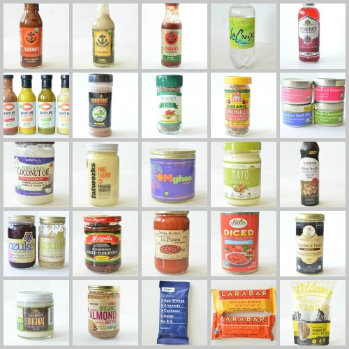 Whole30 Products