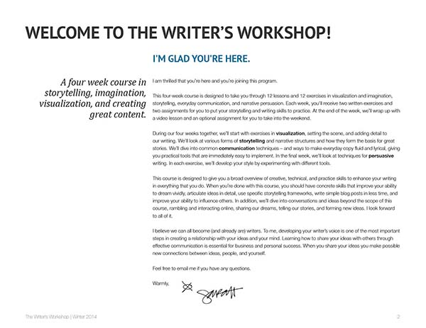 WRITER'S WORKSHOP_00_Welcome Packet-PAGE 02