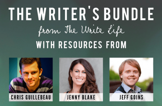 The Writer's Bundle: Epic Resources