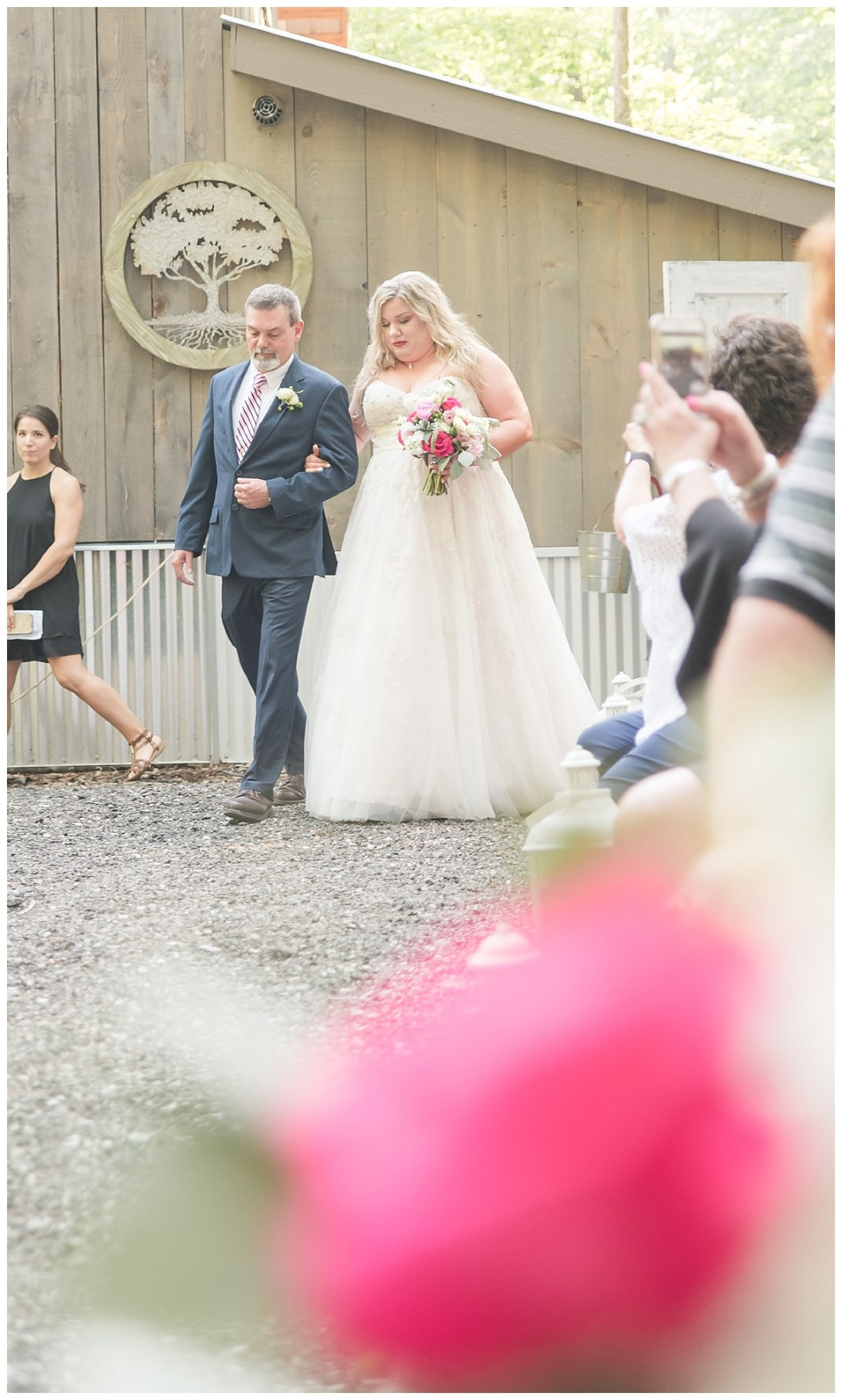 Beechtree Farms Barn Wedding_0342