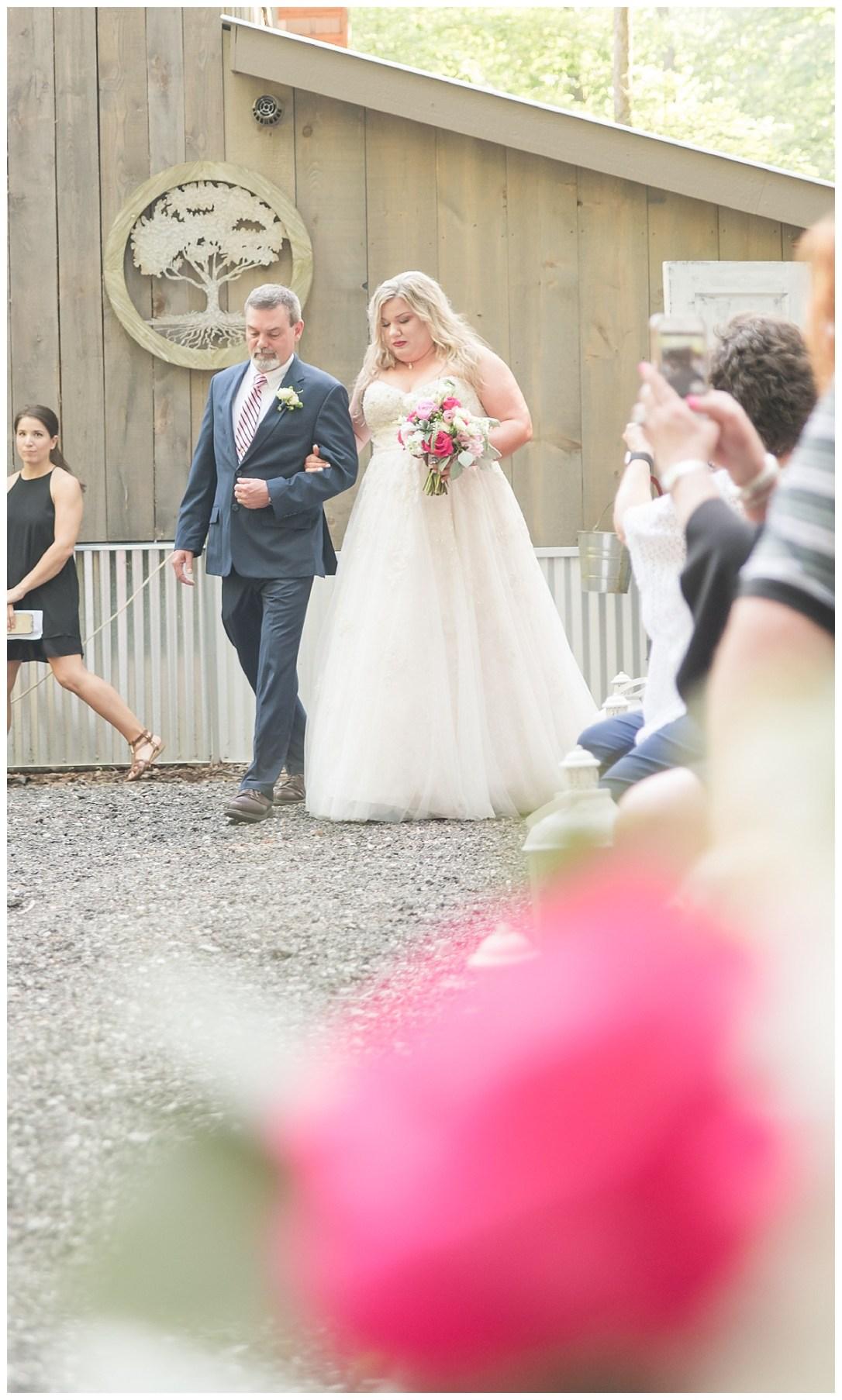 Beechtree Farms Barn Wedding_0342