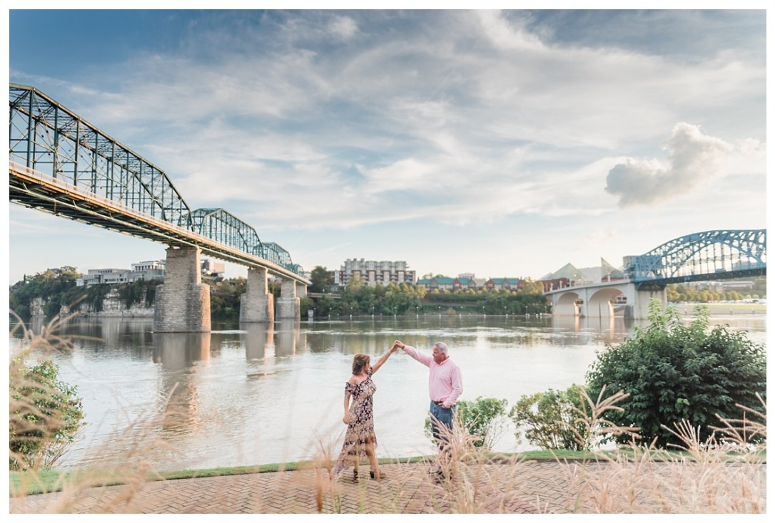 Downtown Chattanooga Engagement_1111