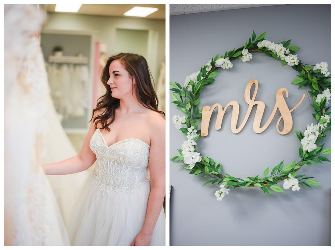 mrs bridal