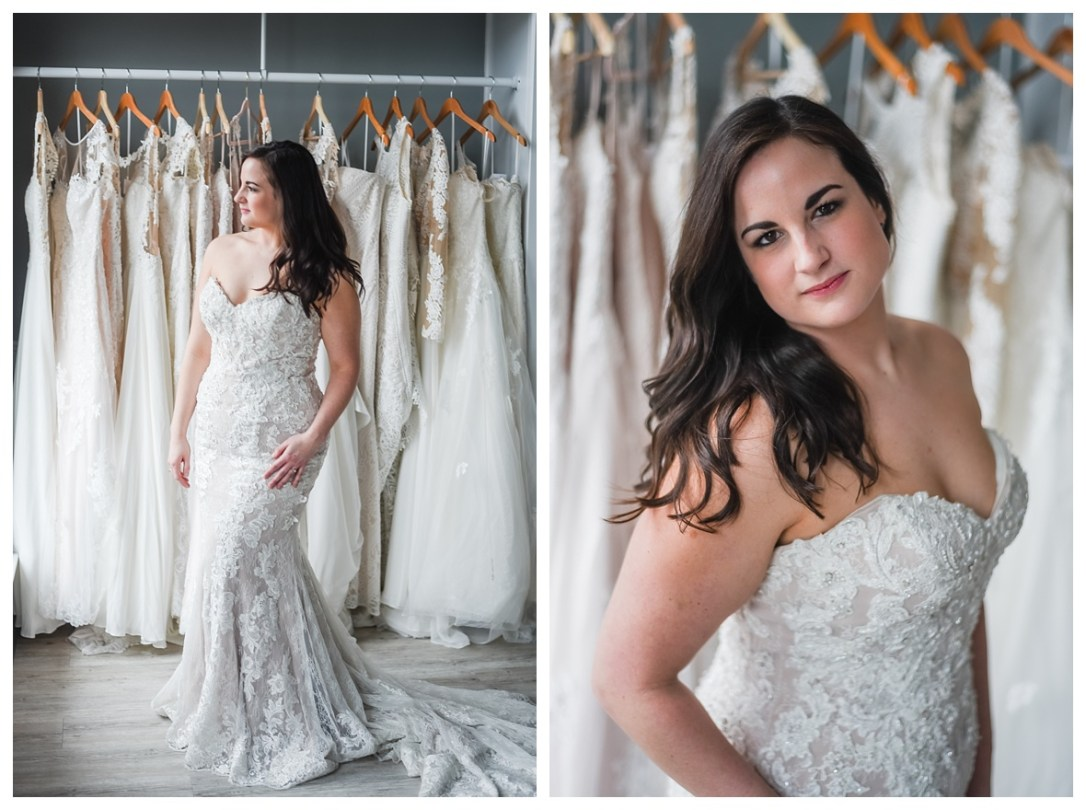 chattanooga sweetheart lace mermaid wedding dress