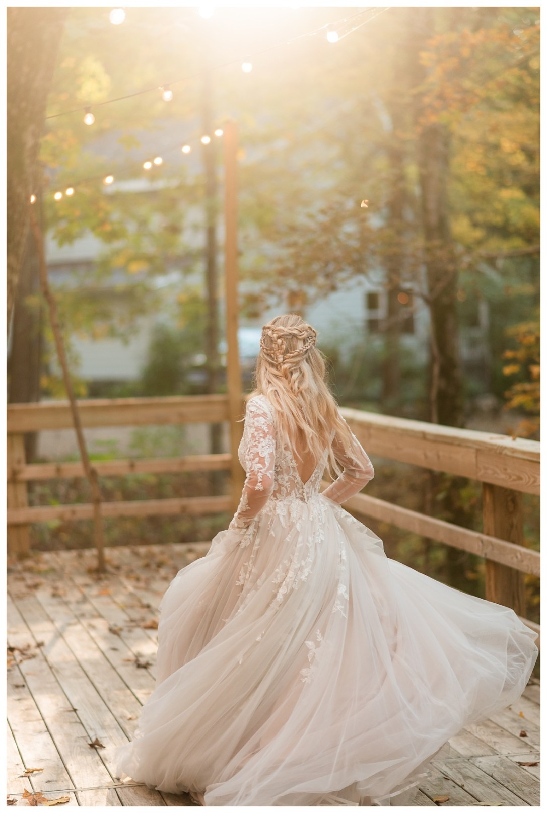 Oakleaf Cottage Wedding