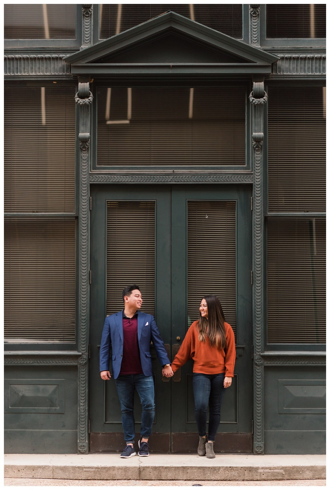 city engagement photo ideas