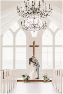 The Highlands Chapel at Howe Farms   White Wedding Chapel_1347